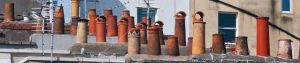 chimney pots bristol
