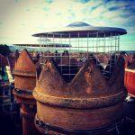 crown pot cowls