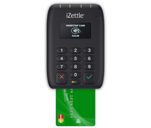 izettle payments