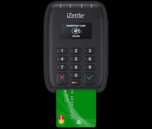 izettle payments