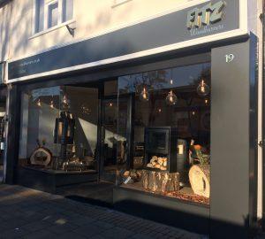 shopfront |fitz