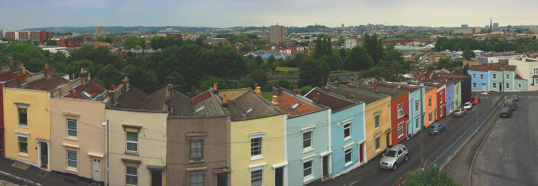 Windmill Hill views
