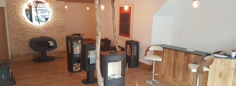 Fitz wood burners
