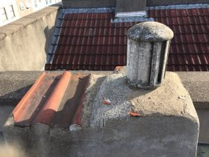 asbestos terminal