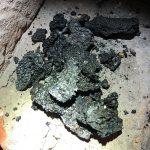chimney fire tar