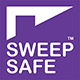 sweep safe certified